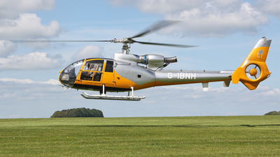 G-IBNH - Westland Gazelle HT.2 - Private