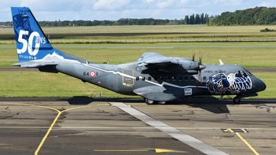 111 - CASA CN-235-200 - France - Air Force