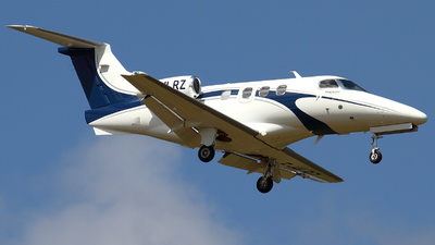 F-HLRZ - Embraer 500 Phenom 100 - Luxwing