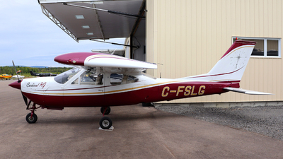 A picture of CFSLG - Cessna 177RG Cardinal RG - [177RG0311] - © Guy Langlois