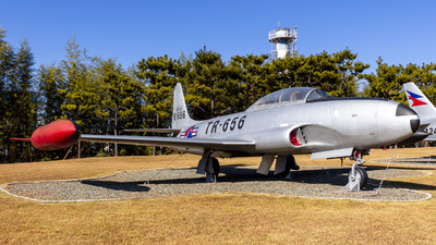 61656 - Lockheed T-33A Shooting Star - South Korea - Air Force