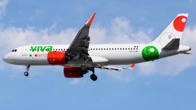 XA-VIM - Airbus A320-271N - VivaAerobus