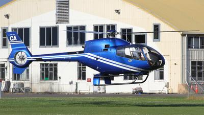 ZK-HCA - Eurocopter EC 120B Colibri - Private