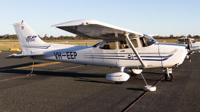 A picture of VHEEP - Cessna 172S Skyhawk SP - [172S9321] - © Will.Taylor