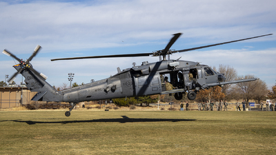 90-26224 - Sikorsky HH-60G Pave Hawk - United States - US Air Force (USAF)
