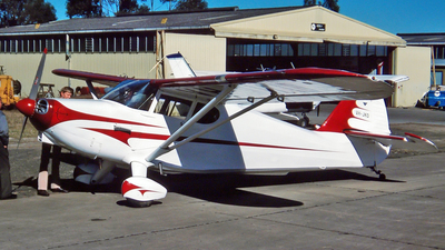 VH-JKD - Stinson 108-1 Voyager - Private