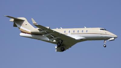 OE-HOO - Bombardier BD-100-1A10 Challenger 300 - Avcon Jet