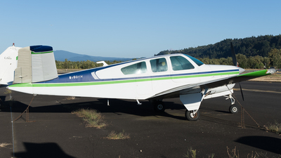 N8604M - Beechcraft P35 Bonanza - Private