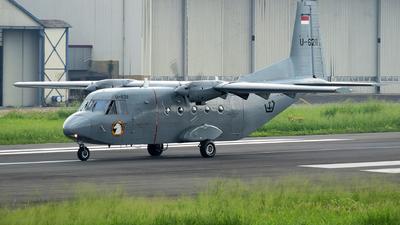 U-6211 - IPTN NC212M-200 Aviocar - Indonesia - Navy