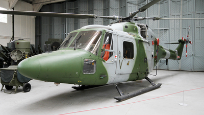 XZ194 - Westland Lynx AH.7 - United Kingdom - Army Air Corps