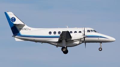 PH-NCI - British Aerospace Jetstream 32EP - AIS Airlines