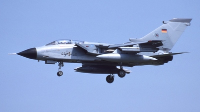 44-50 - Panavia Tornado IDS - Germany - Air Force