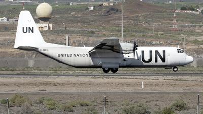 N403LC - Lockheed L-100-30 Hercules - Lynden Air Cargo