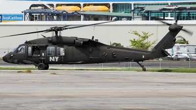 91-26319 - Sikorsky UH-60L Blackhawk - United States - US Army