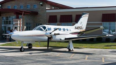 N425GJ - Cessna 425 Corsair - Jet Air