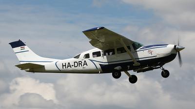 HA-DRA - Cessna 207 Stationair 7 - Aero Club - Esztergom