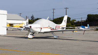 N5050G - Cirrus SR22 - Private