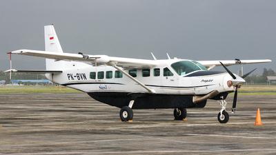 PK-BVN - Cessna 208B Grand Caravan - Susi Air