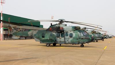 FAB8513 - Helibrás H-36 Caracal - Brazil - Air Force