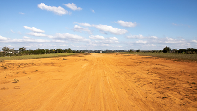 SDET - Airport - Runway