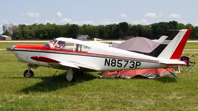 N8573P - Piper PA-24-260 Comanche - Private