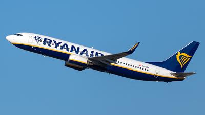 9H-QBE - Boeing 737-8AS - Ryanair (Malta Air)