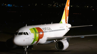 A picture of CSTTI - Airbus A319111 - [0933] - © David Andrade