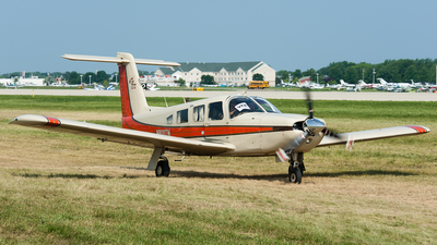 N800TM - Piper PA-32RT-300 Lance II - Private