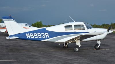 N6993R - Beechcraft B19 Musketeer Sport - Private
