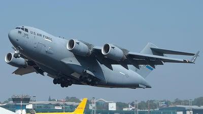 03-3115 - Boeing C-17A Globemaster III - United States - US Air Force (USAF)