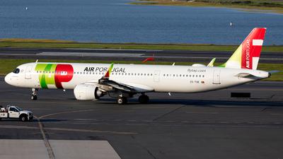 A picture of CSTXE - Airbus A321251NX - TAP Air Portugal - © OCFLT_OMGcat