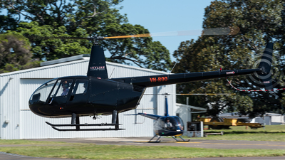 A picture of VHROO - Robinson R44 - [0407] - © Jayden Laing