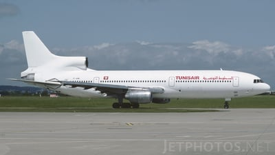 TF-ABM - Lockheed L-1011-100 Tristar - Tunisair (Air Atlanta Icelandic)