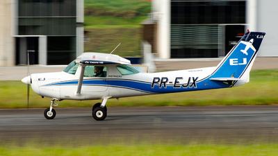 PR-EJX - Cessna 152 - EJ - Escola de Aeronautica Civil