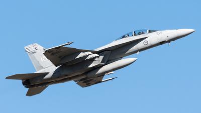 A44-221 - Boeing F/A-18F Super Hornet - Australia - Royal Australian Air Force (RAAF)
