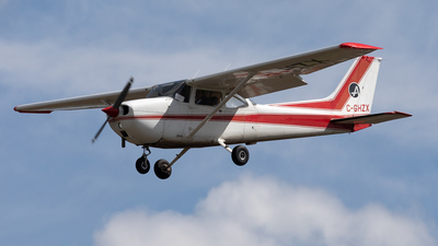 C-GHZX - Cessna 172M Skyhawk - Wetaskiwin Air Services