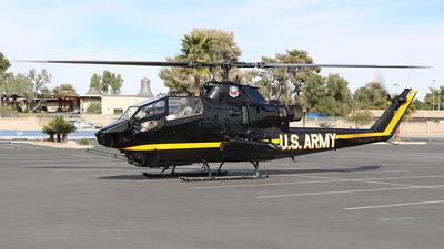A picture of N589HF - Bell AH1F - [6715589] - © Joshua Ruppert