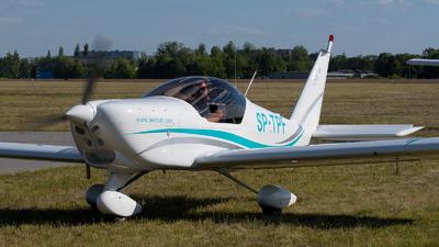SP-TPF - Aero AT-3 R100 - Aero Club - Warszawski