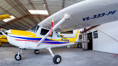 YS-333-PE - Cessna 152 - Private