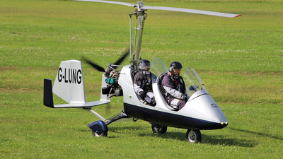 G-LUNG - Rotorsport UK MT-03 - Private