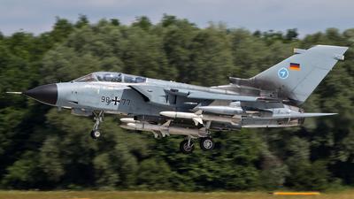 98-77 - Panavia Tornado IDS - Germany - Air Force