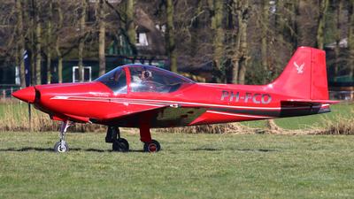 A picture of PHFCO - Sequoia F.8L Falco - [PFA10010843] - © BaszB