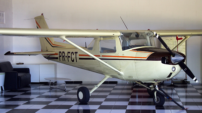 PR-FCT - Cessna 150M - Private