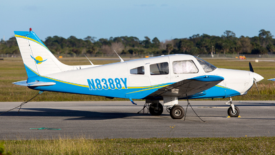 N8388Y - Piper PA-28-161 Warrior II - Private