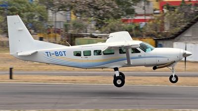 TI-BGT - Cessna 208 Caravan - Aerobell