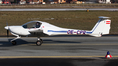 OE-CPR - Diamond DA-20-A1 Katana - Private