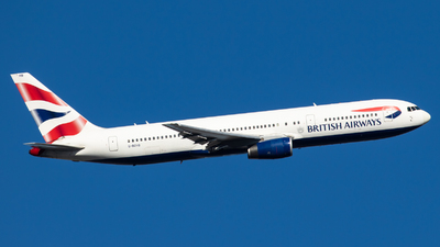 A picture of GBZHB - Boeing 767336(ER) - [29231] - © AirPilot_Photography
