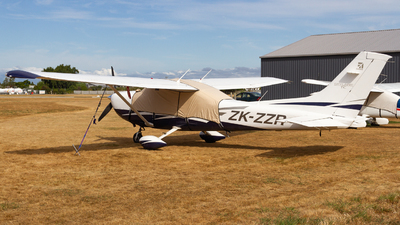 ZK-ZZR - Cessna T182T Skylane TC - Private
