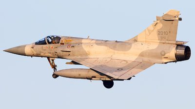 2010 - Dassault Mirage 2000-5EI - Taiwan - Air Force
