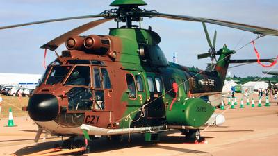 2427 - Eurocopter AS 532UL Horizon - France - Army